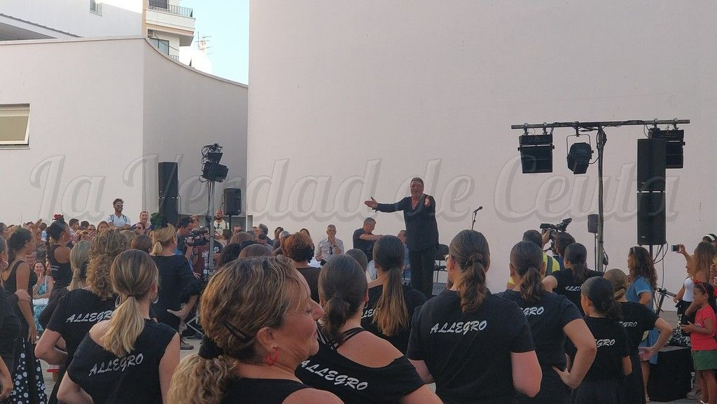 Flashmob Canales 01